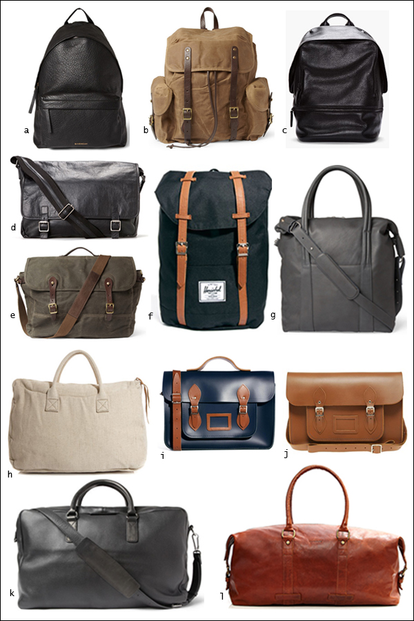 Men's bags, man bags, leather bag, satchel, cross body bag, Messenger bag, postman bag, backpack, tote, holdall, duffel
