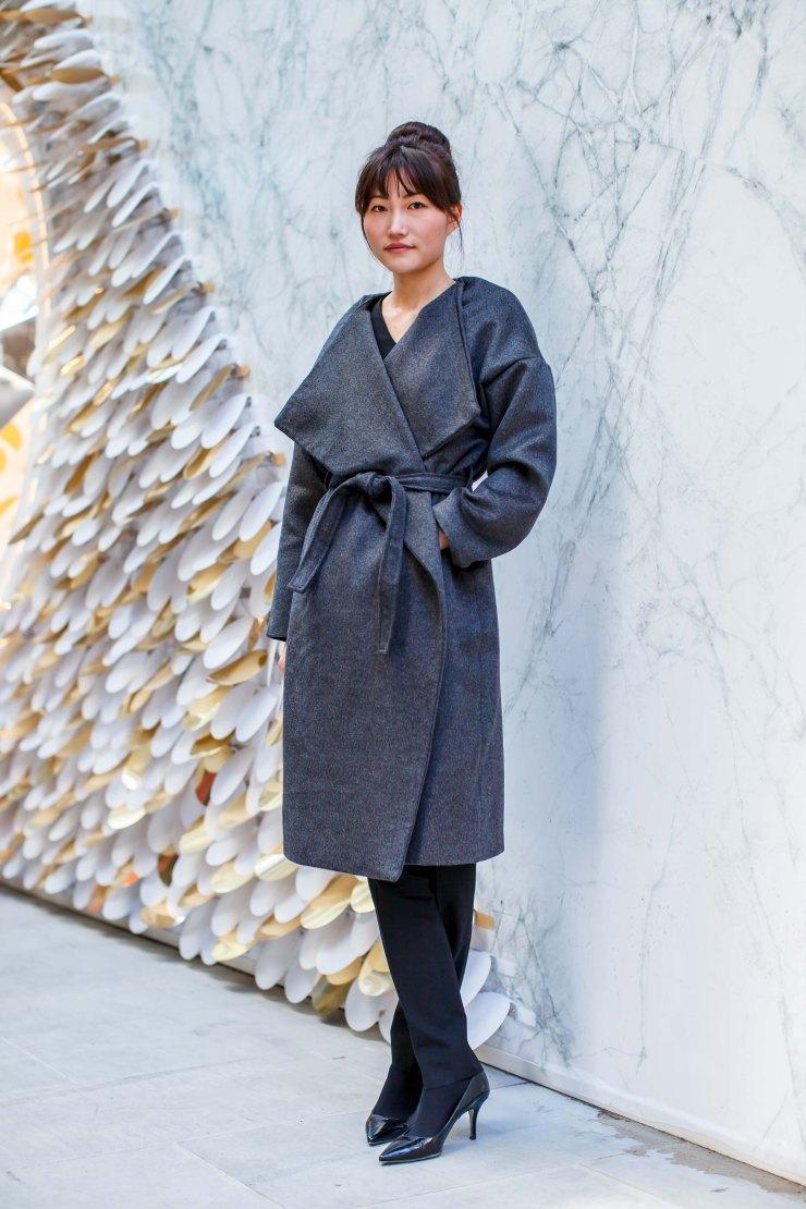 Wool Coat, Oversize Coat, Coat, women's wear, street style, your ensemble, yourensemble, yourensemble.com