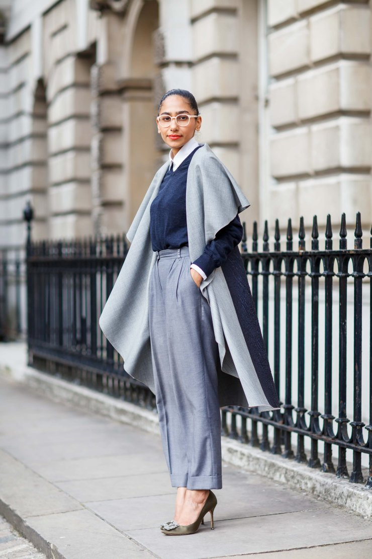 Women's wear, September Fashion Week, Spring/Summer 2015, London, LFW, street style, your ensemble, yourensemble, yourensemble.com