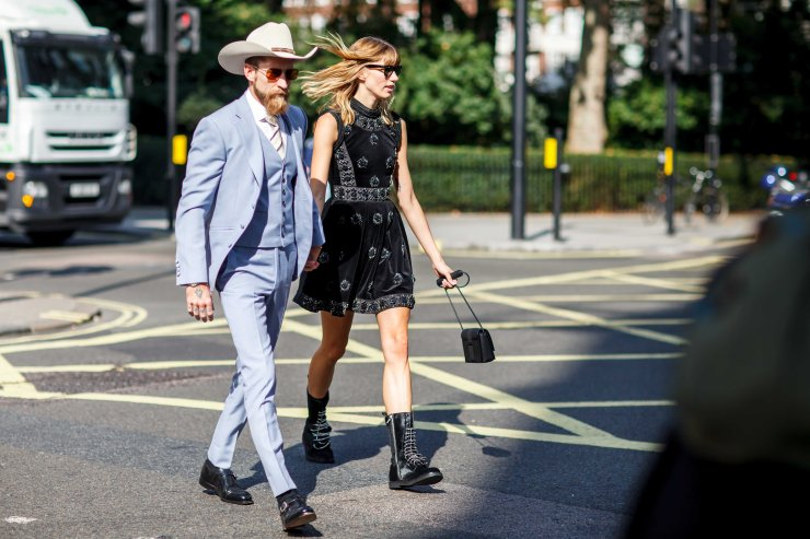 Women's wear, Men's wear, September Fashion Week, Spring/Summer 2015, London, street style, your ensemble, yourensemble, yourensemble.com