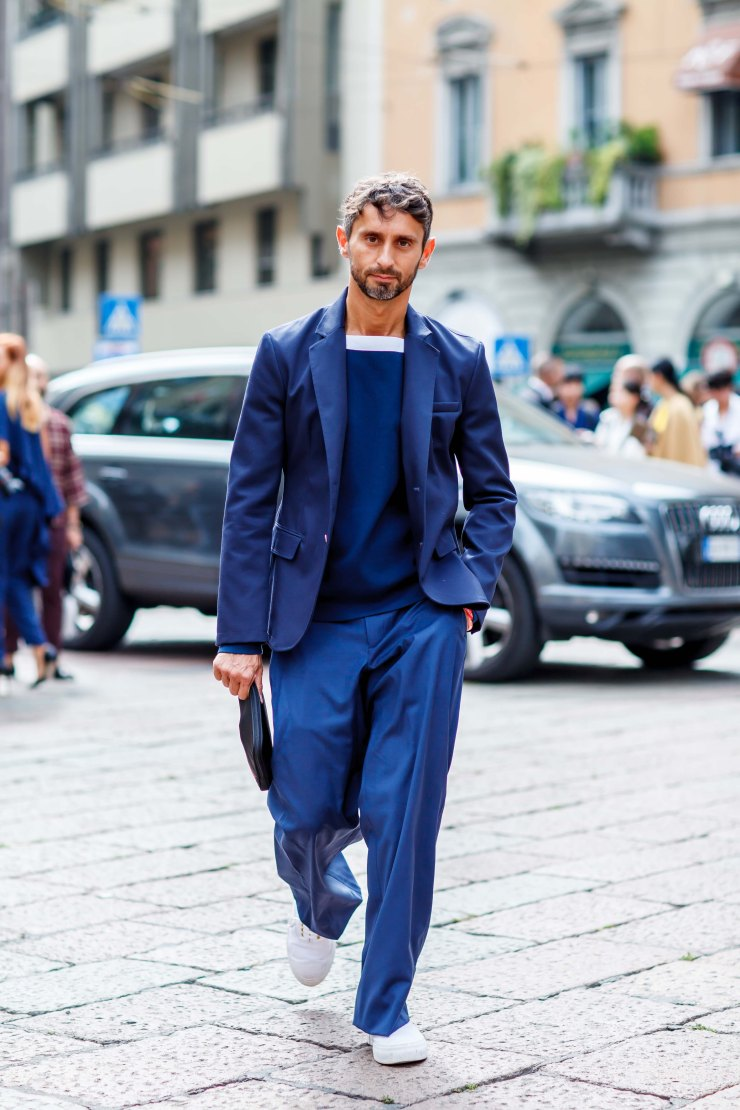 Men's wear, September Fashion Week, Spring/Summer 2015, Milan, street style, your ensemble, yourensemble, yourensemble.com