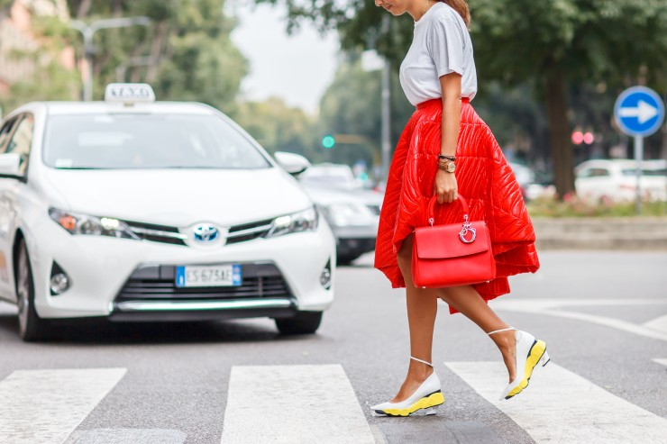 Women's wear, September Fashion Week, Spring/Summer 2015, Milan, street style, your ensemble, yourensemble, yourensemble.com
