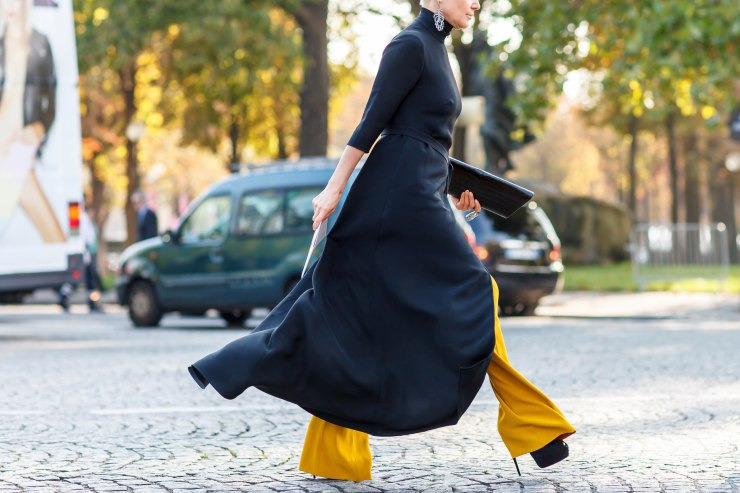 Women's wear, September Fashion Week, Spring/Summer 2015, Paris, PFW, street style, your ensemble, yourensemble, yourensemble.com