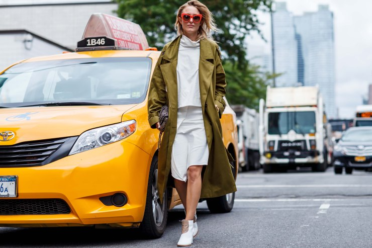 Women's wear, September Fashion Week, Spring/Summer 2016, New York, NYFW, street style, your ensemble, yourensemble, yourensemble.com, casual chic