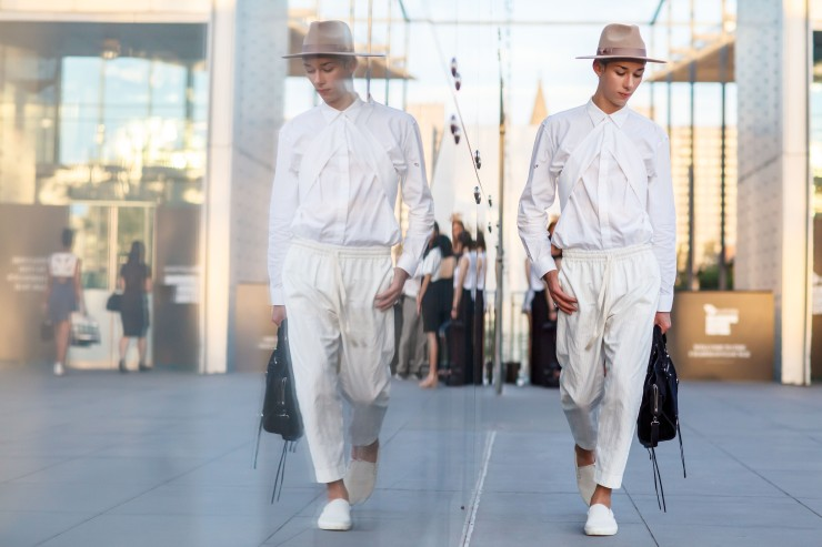 Men's wear, VAMFF, Autumn/Winter 2016, Melbourne, street style, your ensemble, yourensemble, yourensemble.com