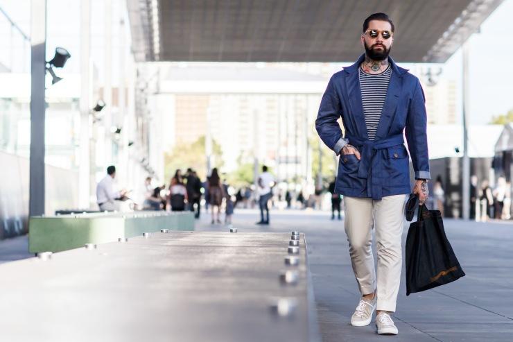 Men's wear, VAMFF, Autumn/Winter 2016, Melbourne, street style, your ensemble, yourensemble, yourensemble.com