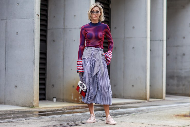 Women's wear, MBFWA, Resort 2018, Sydney, street style, your ensemble, yourensemble, yourensemble.com