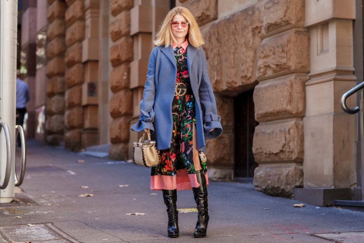 Women's wear, MBFWA, Resort 2018, Sydney, street style, your ensemble, yourensemble, yourensemble.com