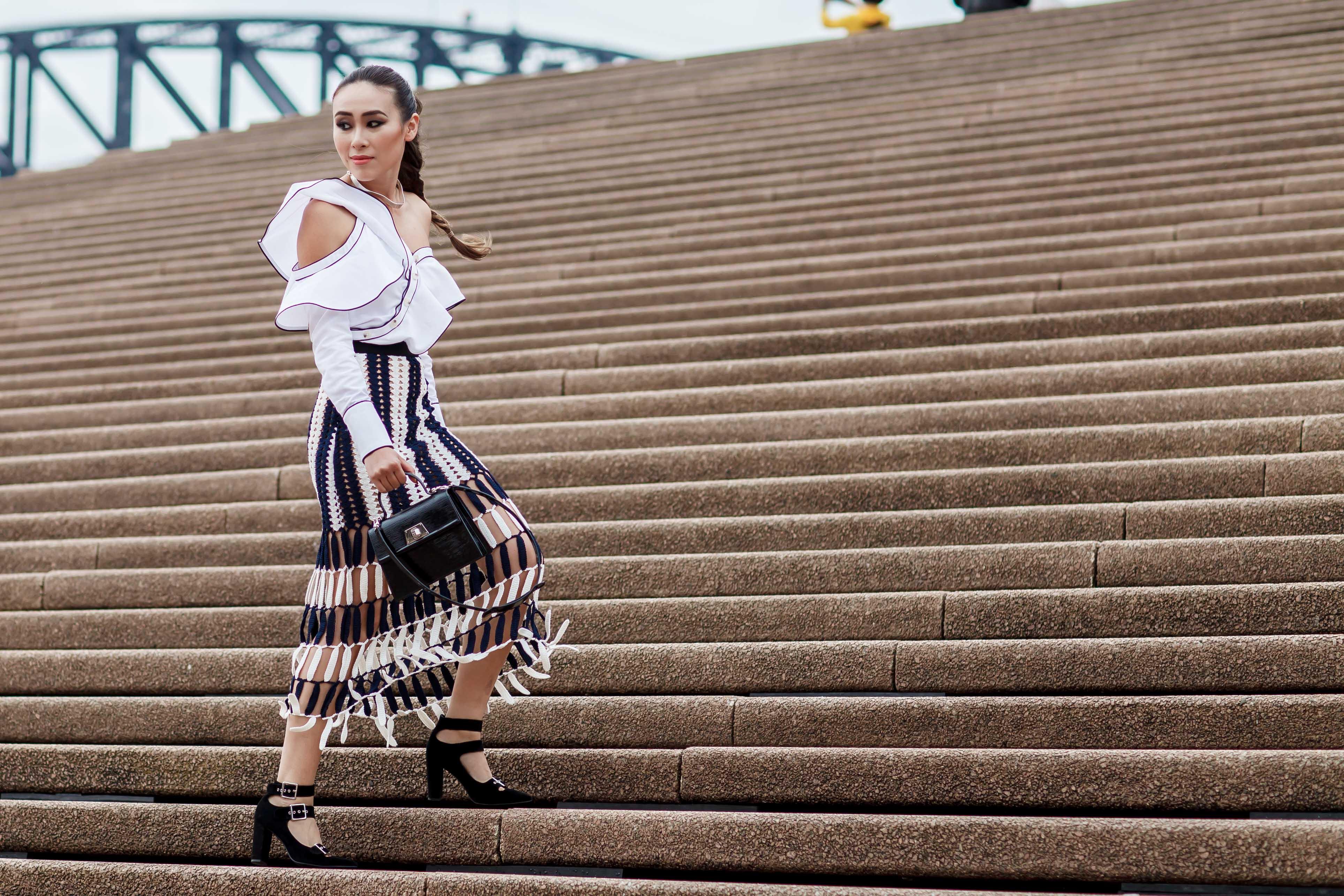 Lynn todd fall runway review, 28 nail fancy art designs