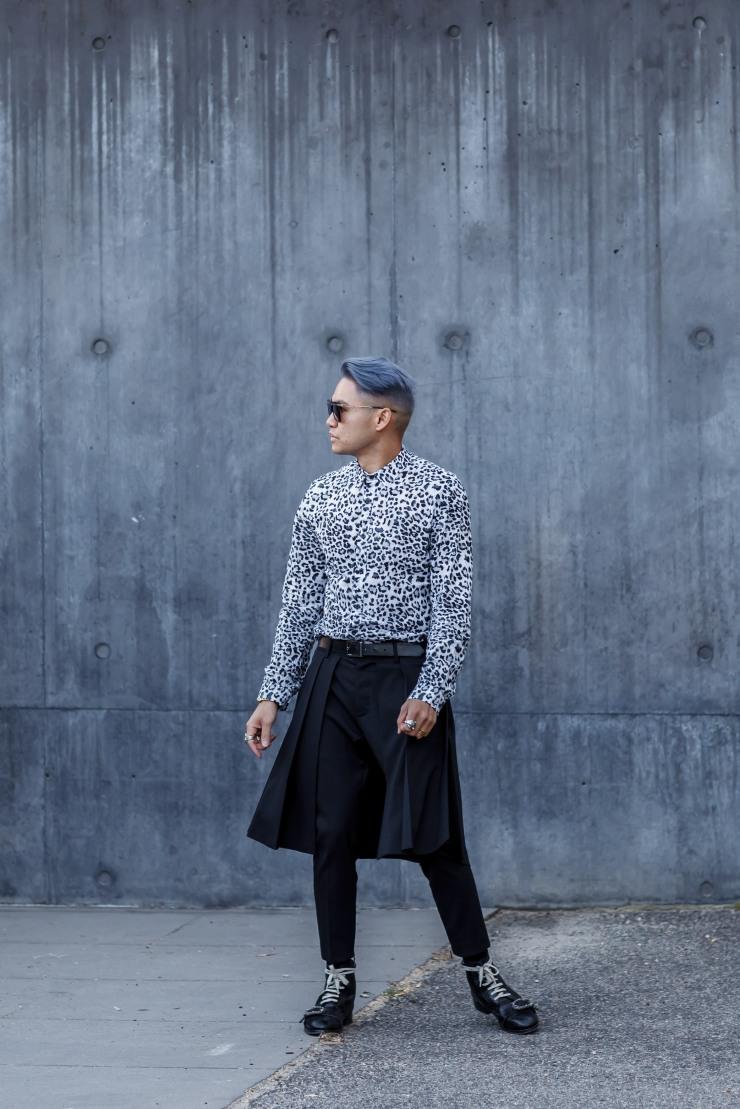 Men's wear, VAMFF, Autumn/Winter 2018, Melbourne, street style, your ensemble, yourensemble, yourensemble.com
