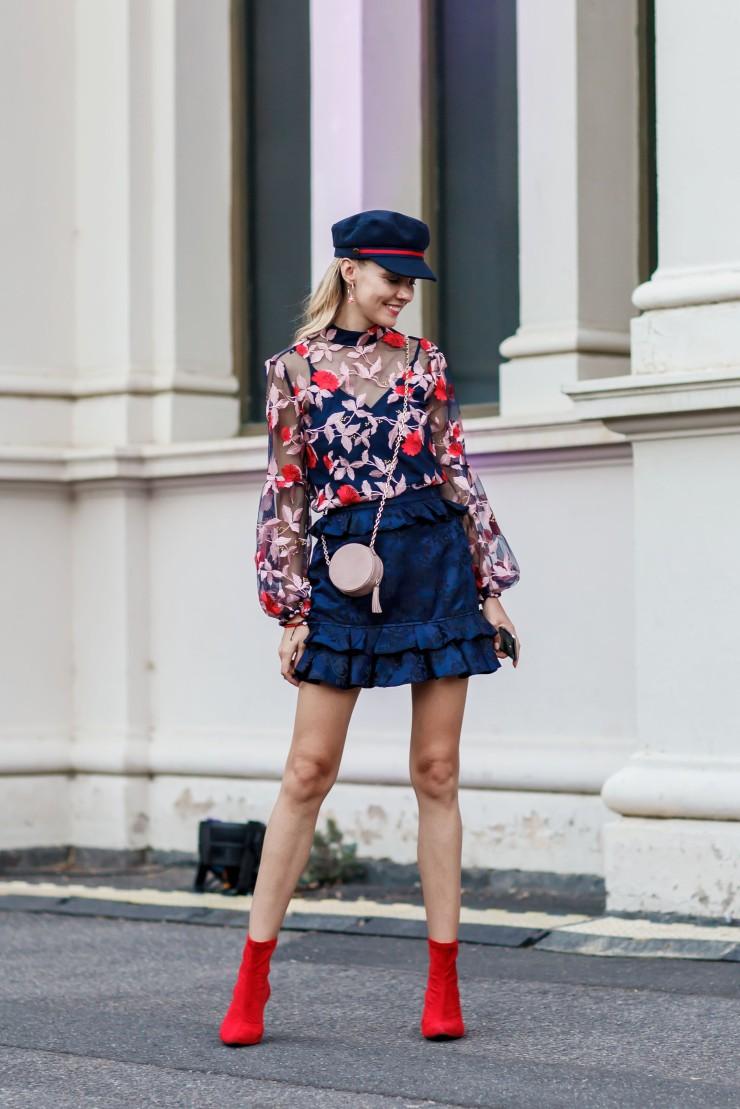 Women's wear, VAMFF, Autumn/Winter 2018, Melbourne, street style, your ensemble, yourensemble, yourensemble.com